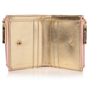 Holy Chic Pink Wallet