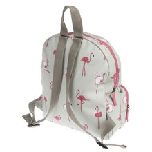 Load image into Gallery viewer, Flamingo Child's Backpack