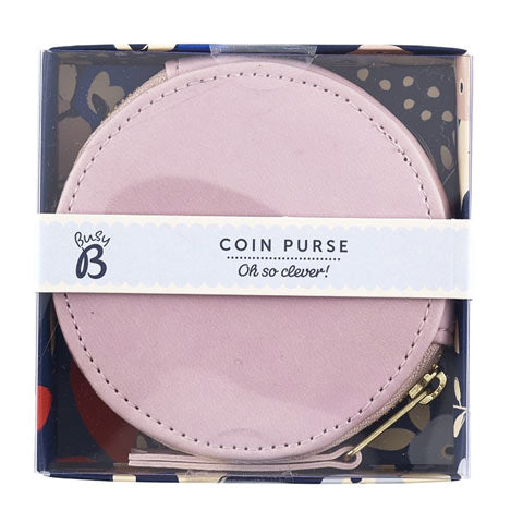 Busy B Coin Purse