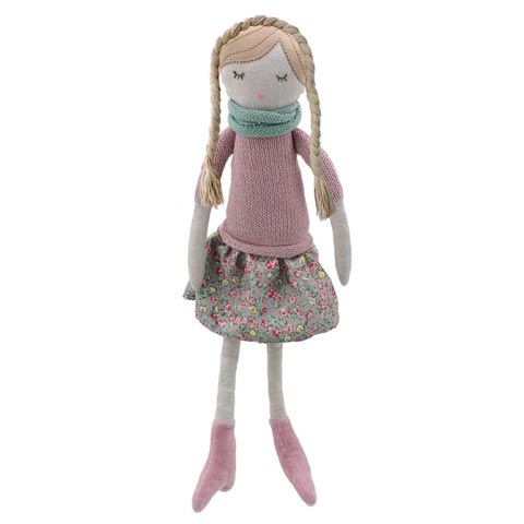 Wilberry Rag Doll