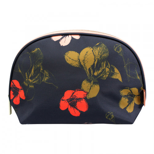 RHS Oilcloth Wash Bag