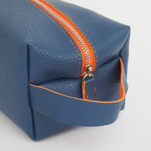 Load image into Gallery viewer, Wallace Wash Bag Blue