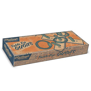 Table Top Quoits