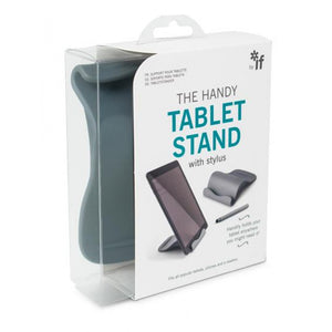 The Handy Tablet Stand Grey