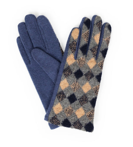 Rhonda Wool Gloves