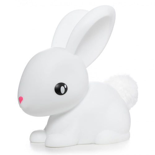 Dhink LED Rabbit Colour Changing Night Light