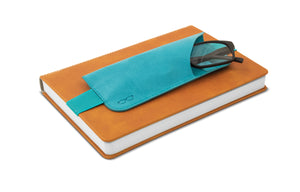 Bookaroo Glasses Case For Notebooks & Journals