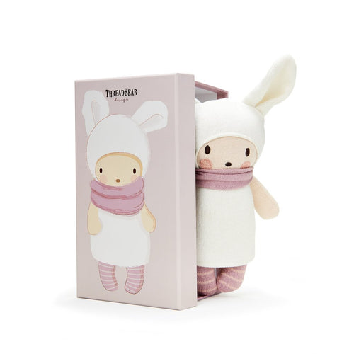 Baby Baba Knitted Toy