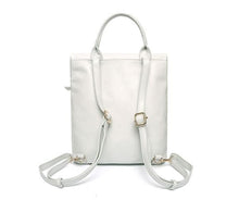 Load image into Gallery viewer, Fable Buttercup Light Grey Rucksack