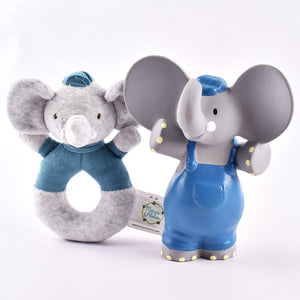 Alvin The Elephant Gift Set