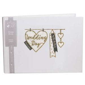 Wedding Guest Book Wedding Banner