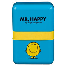 Load image into Gallery viewer, Mr Happy Lunch Box