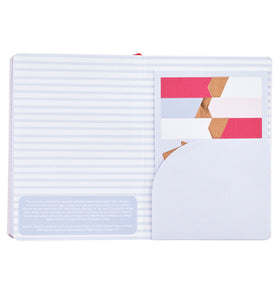 Busy Life A6 Notebook