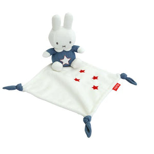 Miffy Denim Cuddle Cloth