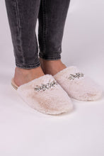 Load image into Gallery viewer, Pretty You London Dido Luxury Slipper