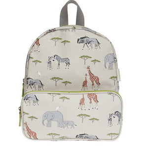 Safari Child's Backpack