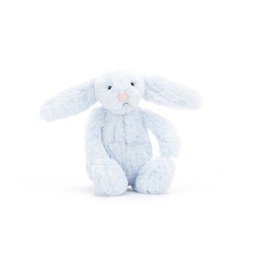 Bashful Blue Bunny Tiny