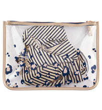 Load image into Gallery viewer, Animal Print Travel Pouch