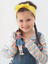 Load image into Gallery viewer, Lottie Doll Be Kind