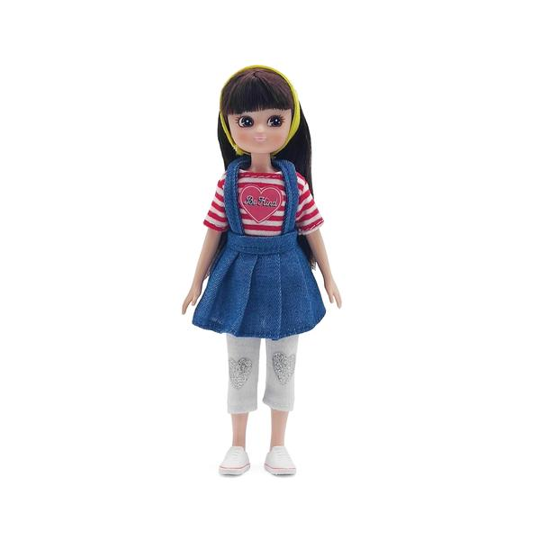 Lottie Doll Be Kind