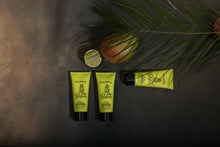 Load image into Gallery viewer, Lime & Mango Anti-bacterial Hand Cream