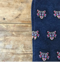 Load image into Gallery viewer, Seoul Tiger Socks In A Gift Box