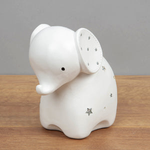 Bambino Elephant Money Box