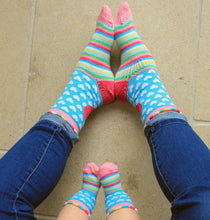 Load image into Gallery viewer, Mummy & Me Socks Gift Set