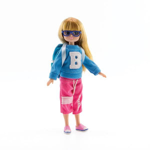 Lottie Doll Cool For School
