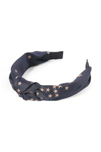 Tutti & Co Solstice Knot Headband