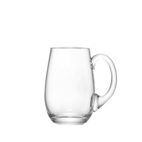 LSA Bar Curved Tankard