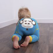 Load image into Gallery viewer, Marley Monkey Baby Gift Set