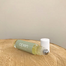 Load image into Gallery viewer, Open Breathe Easy Aromatherapy Oil