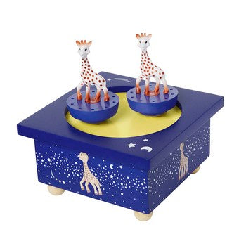 Sophie The Giraffe Music Box