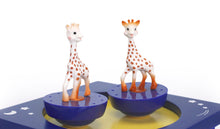 Load image into Gallery viewer, Sophie The Giraffe Music Box