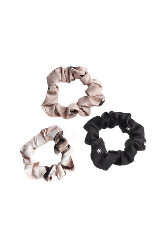 Tutti & Co Starlight Scrunchie Pack