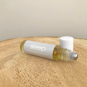 Sleep Calming My Body & Mind Aromatherapy Oil