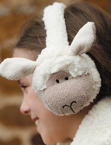 Sheep Ear Muffs