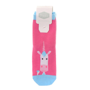 Eunice Unicorn Baby Gift Set
