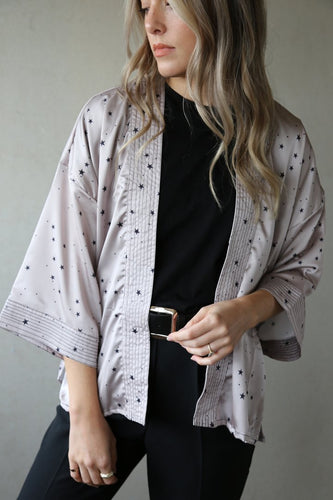 Starlight Kaftan