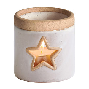 Padua Star Tealight Holder