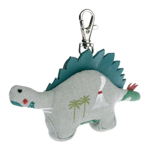 Dinosaur Key Ring