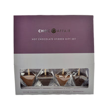 Load image into Gallery viewer, Hot Chocolate Stirrer Gift Set