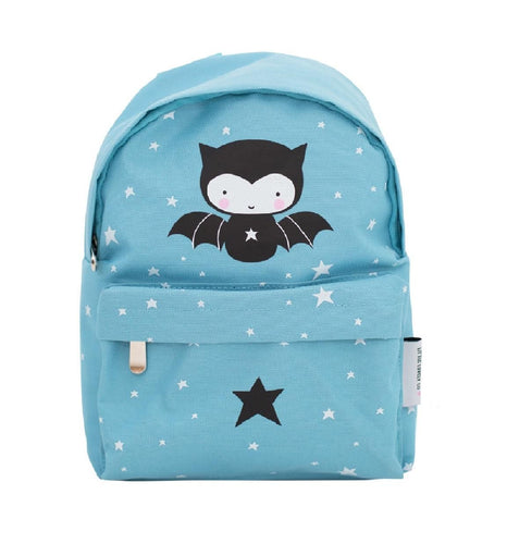 A Little Lovely Company Mini Bat Backpack