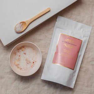 Butter Bar Soapery Rejuvenate Luxury Bath Salts