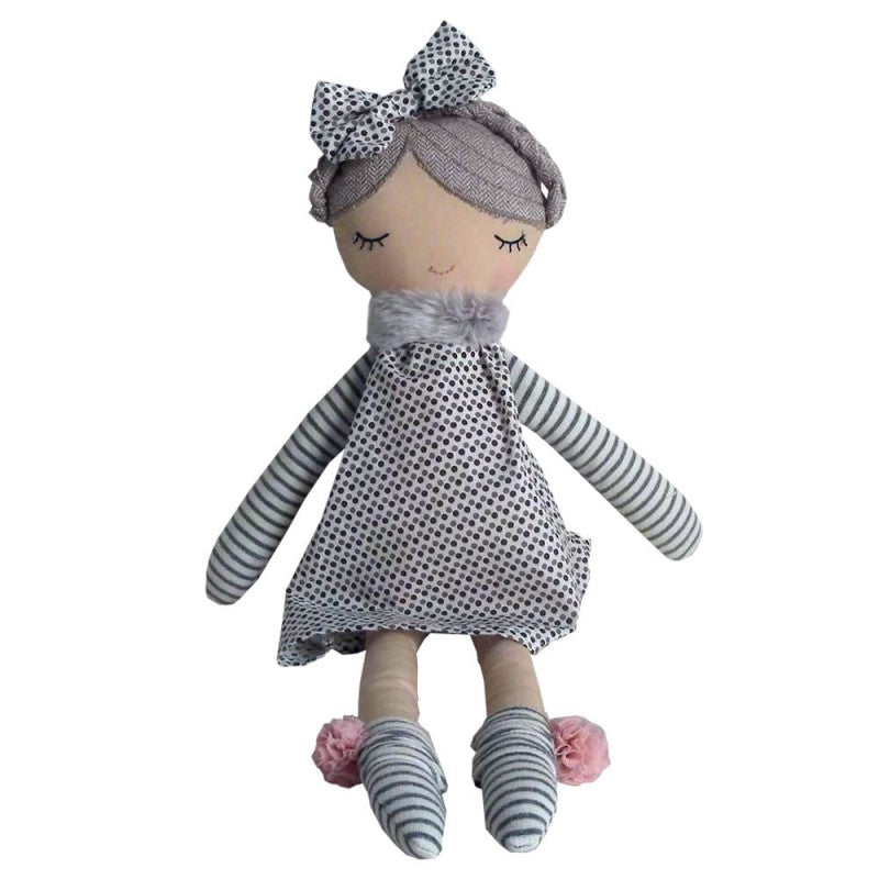 Wilberry Lucy Rag Doll