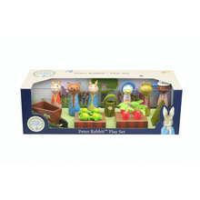 Load image into Gallery viewer, Peter Rabbit Play Set