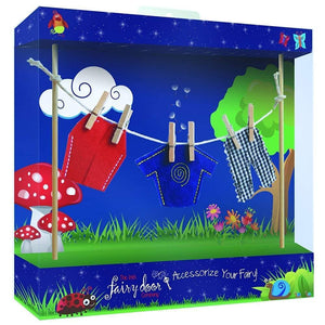 The Irish Fairy Door Company Accessorise Your Fairy