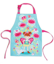 Load image into Gallery viewer, Thread Bear Trixie The Pixie Child's Apron