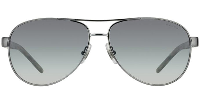 Ralph by Ralph Lauren RA 4004 103/11 Aviator Metal Sunglasses